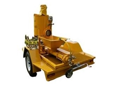 Colloidal mixers are available with the majority of Waggs grouting equipment