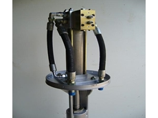 Hydraulic Grout Pump