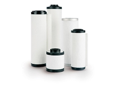 Alternative air/oil separators and vacuum separators from Walker Filtration