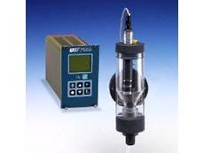 Membrane chlorine sensor for use with DEPOLOX and MFA analysers.