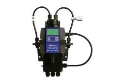 TMS 561 Turbidimeter for continuous on-line turbidity measurement.