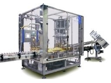 Mengibar fillers from Walls Machinery