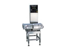 Anritsu SSV Series checkweigher