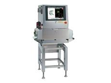 Anritsu X-ray inspection system