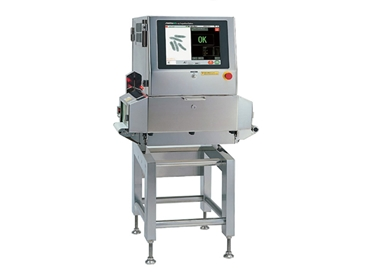 Anritsu X-ray Inspection: Currently Available from Walls Machinery