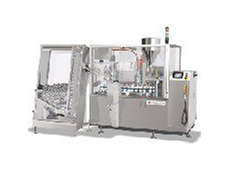 Nordenmatic 902 Automatic Tube Filling and Sealing Machine