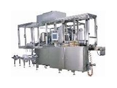 SCF-TB series Form-Label-Fill-Seal Machine