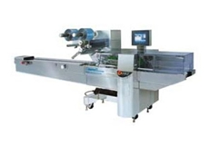 Fuji Alpha VII horizontal form fill seal machine