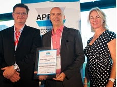 Walls Machinery was awarded a High Commendation in the Best New Product Award category at the recent 2015 APPMA Industry Excellence Awards
