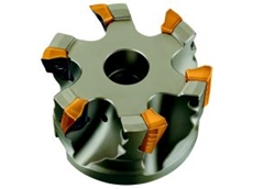 Universal shoulder milling cutter