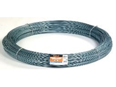 Permelec wire for electric fencing systems