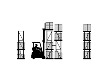 Pallet Racking Systems and Drive In Pallet Racking Systems from Warehouse by Design