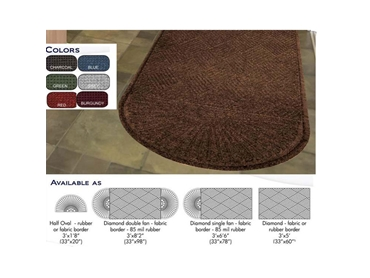 Entrance Mats for all Weather Conditions
