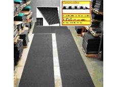 Absorbent Scraper Premier Entrance mat