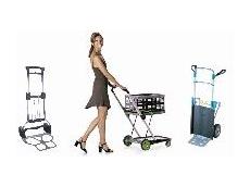 folding trolley