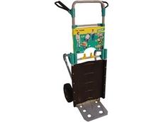 Wolfcart folding trolley