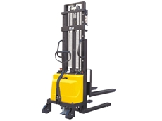 Warequip Walkie Stacker