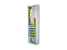 360 fibre optical distribution frames now available from Warren and Brown Technologies