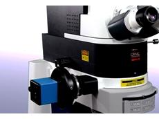Artemis Raman microspectrophotometer