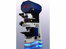 CRAIC 20/20 Perfect Vision microspectrophotometer