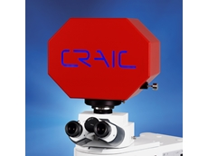 CRAIC 308 FPD microscope spectrophotometer