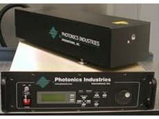 DS20HE-1064 series of diode pumped solid state lasers