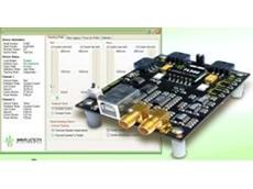 FL593FL USB controller