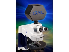 Flex UV-visible-NIR Microspectrophotometers