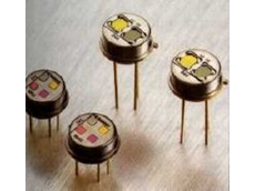 Thermopile detectors.