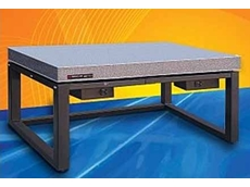 MK52 vertical and horizontal vibration isolation table