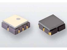 Pyroelectric IR and thermopile surface mount detectors