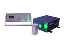 Quartet Industrial Laser Ultrasonic NDT Receiver