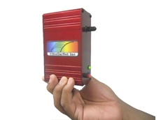 Dwarf-Star NIR portable spectrometers