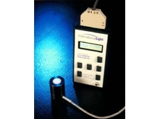 International Light's IL1430 UV actinic radiometer