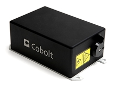 Warsash Scientific introduces new Cobolt single frequency DPSS lasers with even higher power