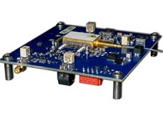 OEM seed laser diode driver