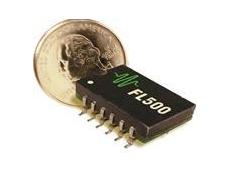 FL500 low noise laser diode driver