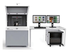 XE15 atomic force microscope