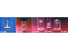 Xenon's tall tower strobe lamps