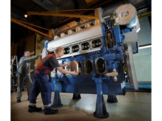 Diesel Maintenance Services at Wartsila Australia