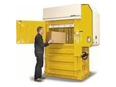 HDX 50 machine