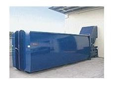 Marathon compactor