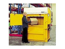 Wastech's waste removal equipment can be custom-designed.
