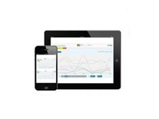 SmartMeter solution allows easy access to water usage data in the field through smartphone technology