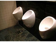 Uridan urinals