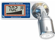 Waitek Shower Monitor