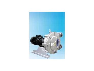 Pumps Designed Specifically for Food and Beverage Applications