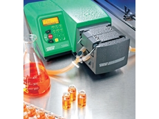 Highly Accurate Dosing Pumps from Watson-Marlow Bredel