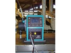 Qdos 30 peristaltic metering pump
