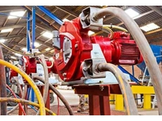 Brick manufacturer employs Watson-Marlow peristaltic pumps